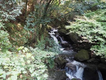 ぴーきち&ダイナ 布目ダムツーリング 打滝川 不動の滝