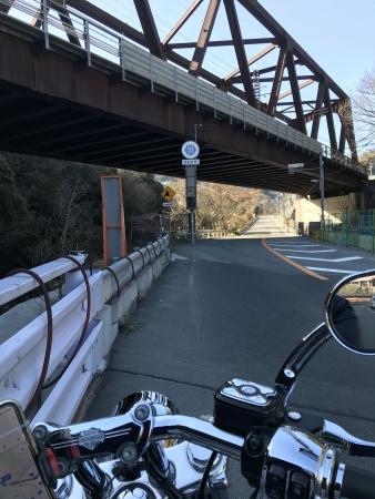 ぴーきち&ダイナ 有馬温泉ツーリング 県道51号線 道のり