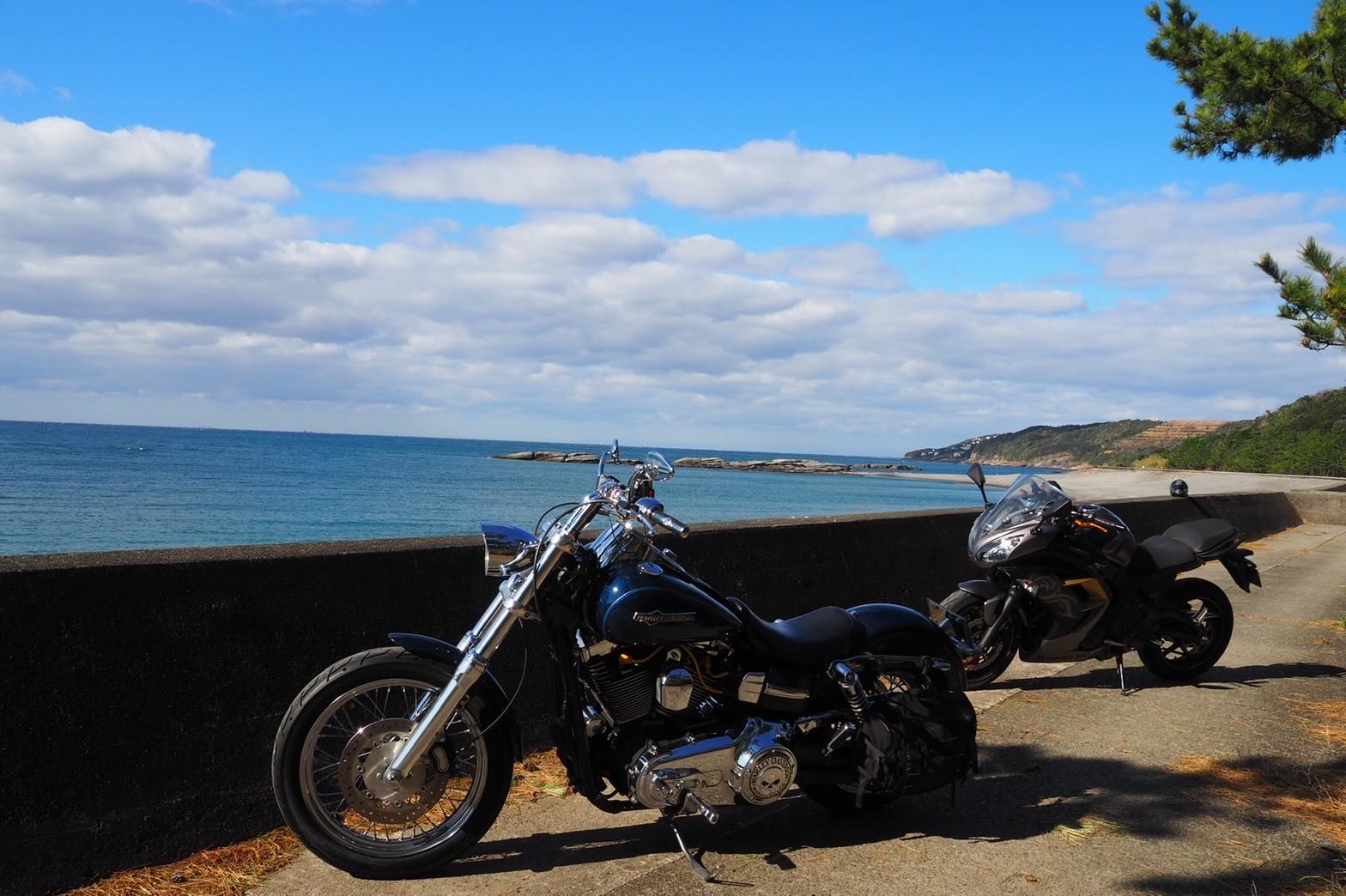 harleydavidson-motorcycle-touring-blog-wakayama-nankishirahama-oma-beach-ninja.jpg