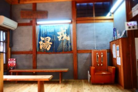ぴーきち&ダイナ 和歌山湯浅ツーリング 湯浅町重要伝統的建造物群保存地区 甚風呂