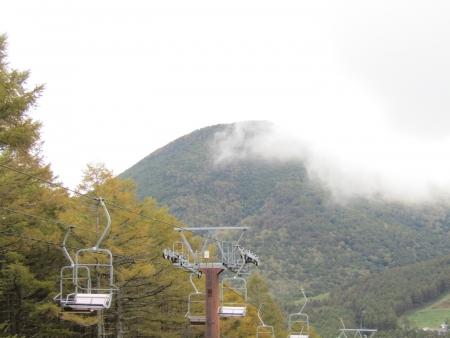 191006烏帽子岳~湯ノ丸山 (85)篭ノ登山s