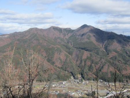 191130芦鞍山 (19)s吾嬬山