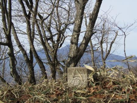 191211黒岩山~和美峠~愛宕山 (35)s