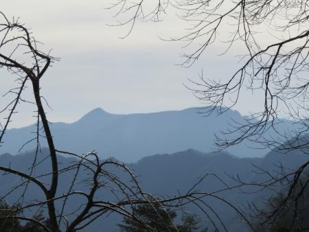 191211黒岩山~和美峠~愛宕山 (42)荒船山s