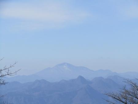 191215鍋割山~荒山 (9)浅間山s