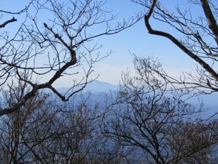 191215鍋割山~荒山 (20)浅間山s
