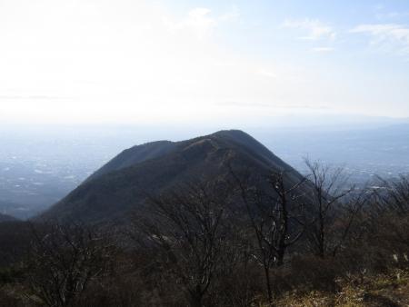 191215鍋割山~荒山 (27)鍋割山s