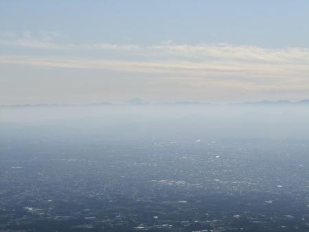 191215鍋割山~荒山 (32)富士山s
