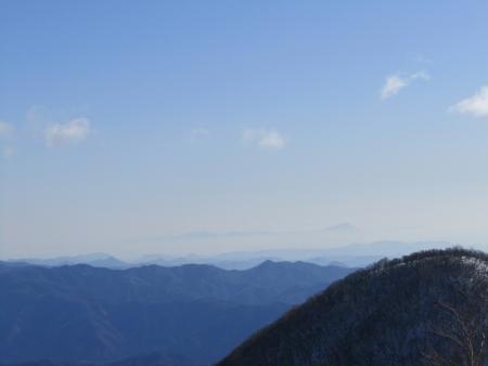 200119地蔵岳~長七郎山 (7)筑波山s