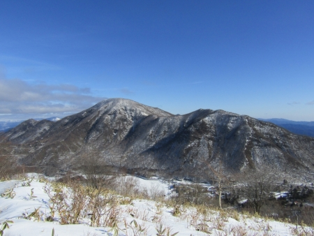 200119地蔵岳~長七郎山 (9)s