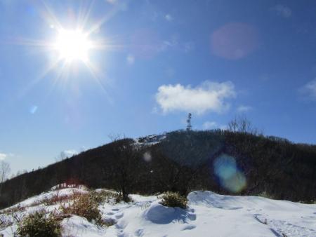 200119地蔵岳~長七郎山 (10)s
