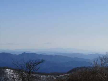 200119地蔵岳~長七郎山 (16)筑波山s