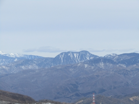 200119地蔵岳~長七郎山 (42)皇海山s