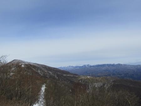 200119地蔵岳~長七郎山 (48)黒檜山~日光白根~皇海?s