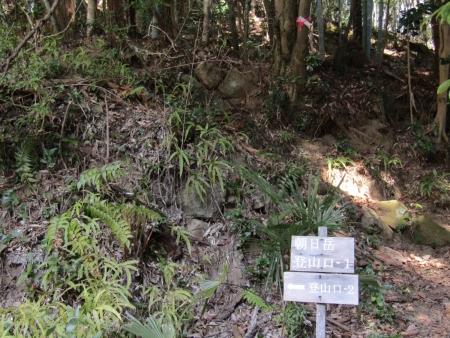 200209朝日岳(吉井町・甘楽町) (5)s