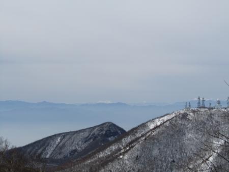 200215駒ヶ岳~黒檜山 (14)南ア・八ヶ岳s