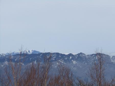 200215駒ヶ岳~黒檜山 (21)袈裟丸~男体山s