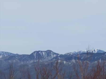 200215駒ヶ岳~黒檜山 (22)男体山~皇海山s
