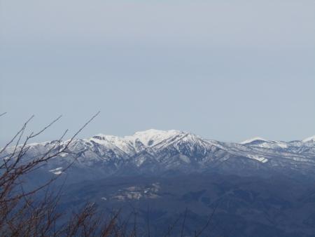 200215駒ヶ岳~黒檜山 (27)笠ヶ岳~武尊山s