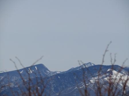 200215駒ヶ岳~黒檜山 (32)燕巣山~四郎岳s