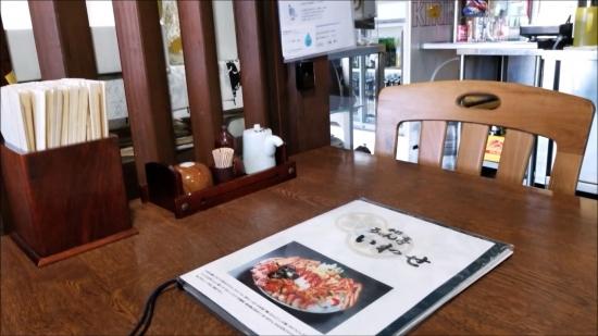 ブログ鍋焼きうどん道の駅どなり3