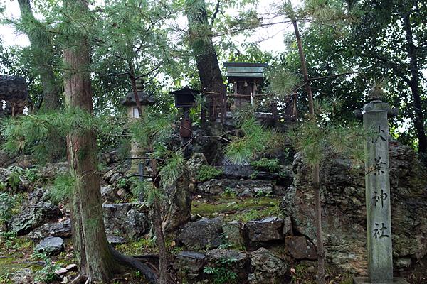 村上神社秋葉神社