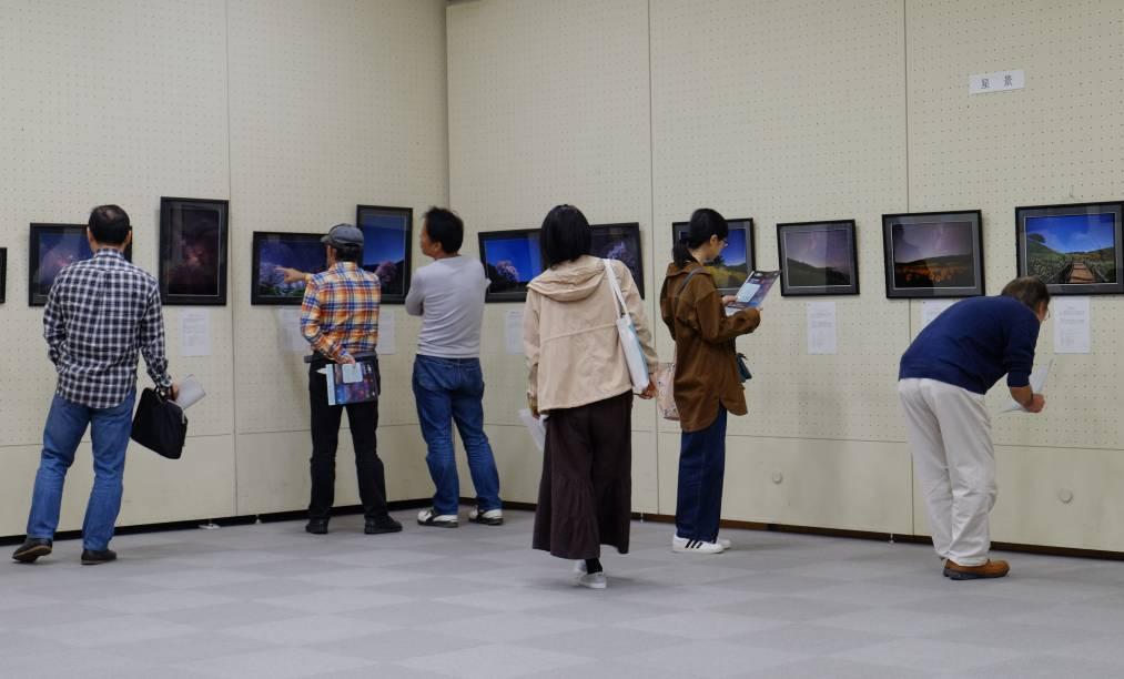 遠天写真展2019 10/22