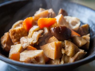 【筑前煮】おせち料理の意味、言われ、由来の紹介