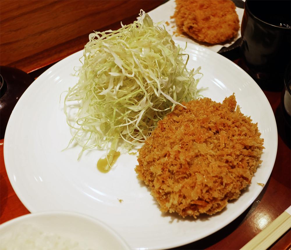 五反田 あげ福