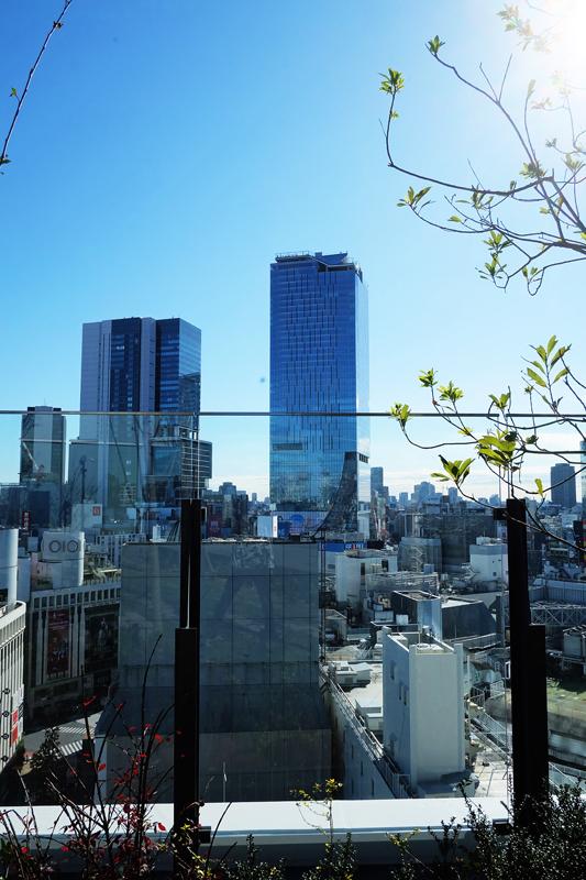 渋谷 パルコ プレオープン