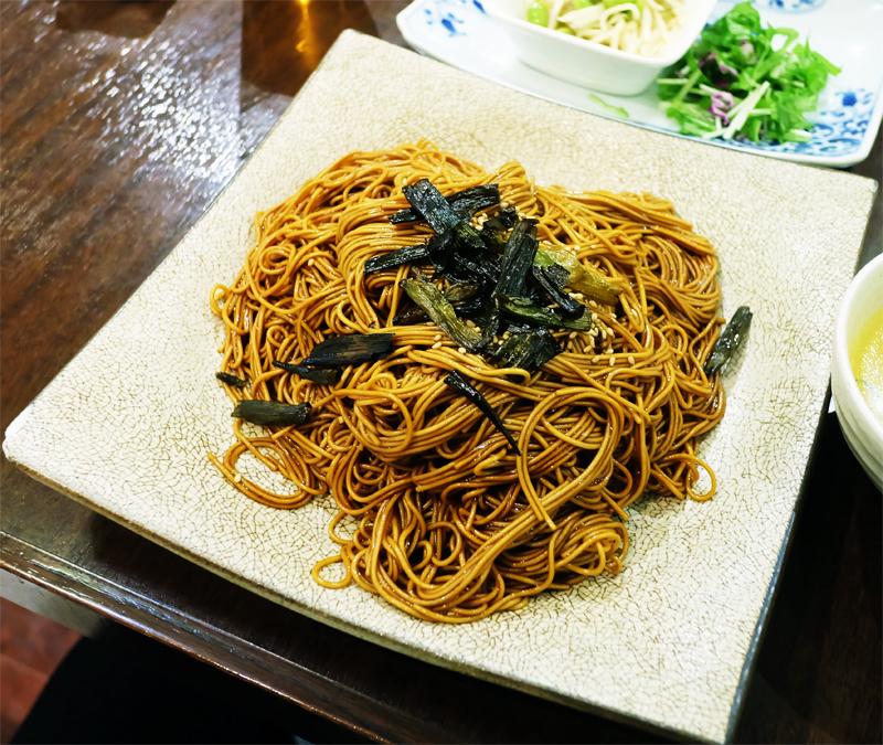 上海料理 四季陸氏厨房