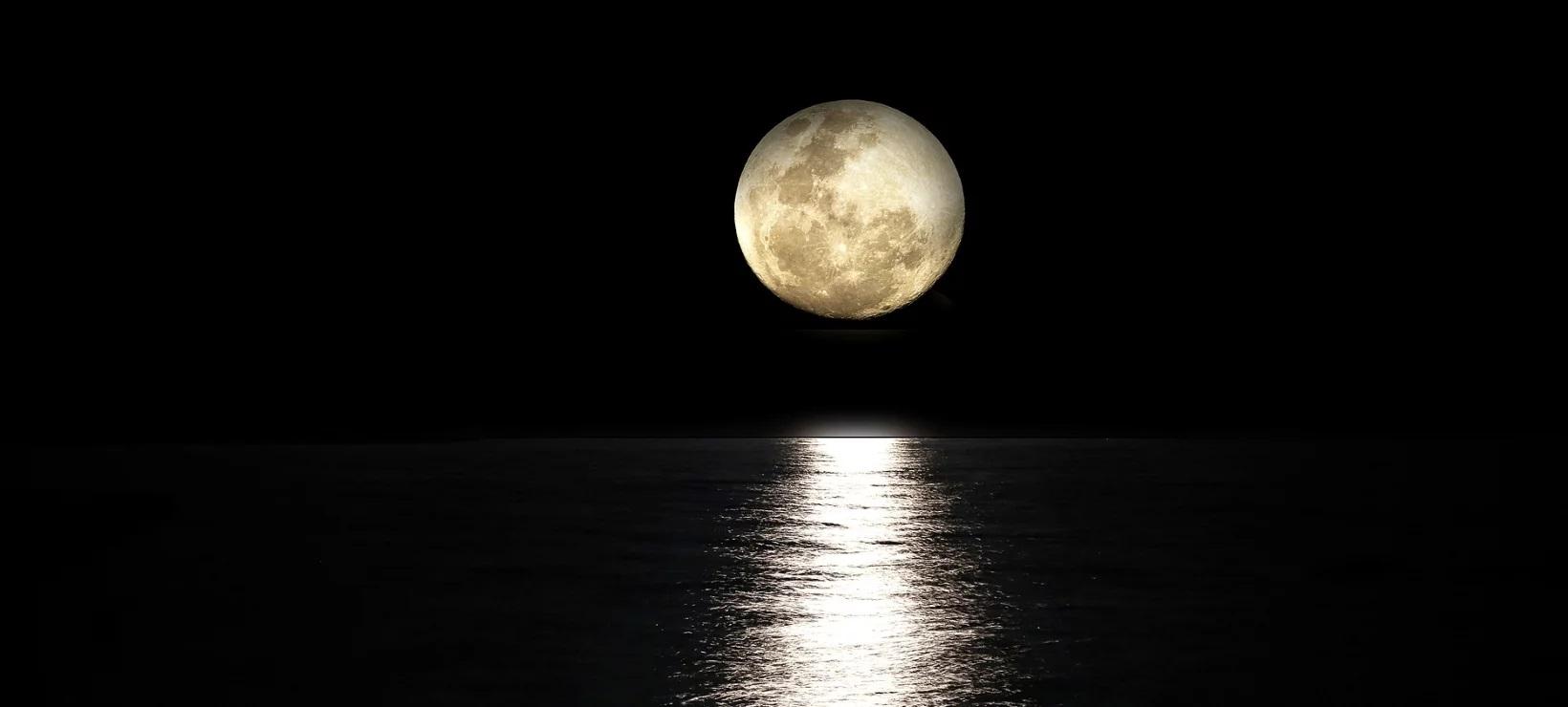 「月」は、どうやって生まれたの?