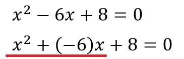 二次方程式の解の公式10