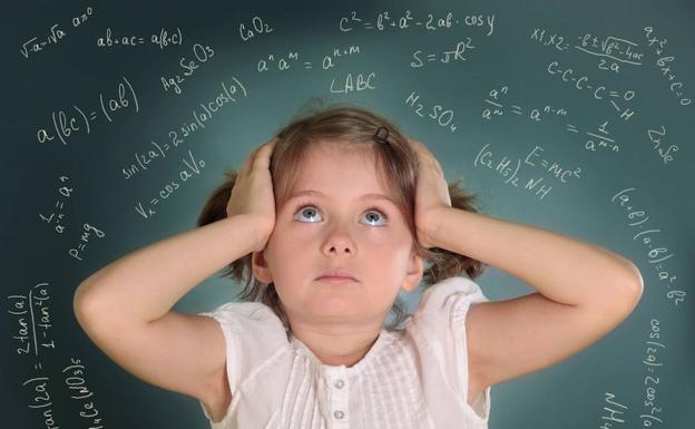 数学女性 5