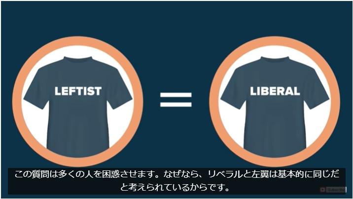 左翼リベラル 2