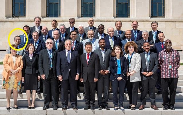 国際法委員会2