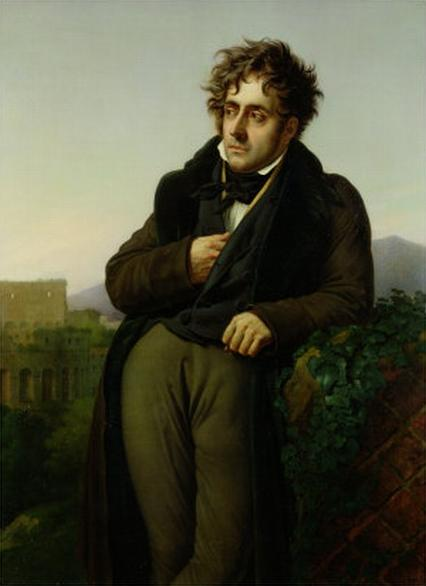 フランソワ=ルネ・ド・シャトーブリアン