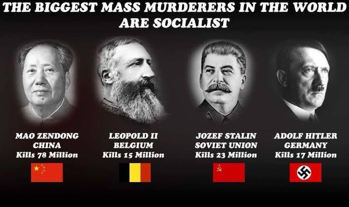 社会主義者 ヒトラー レーニン 毛沢東
