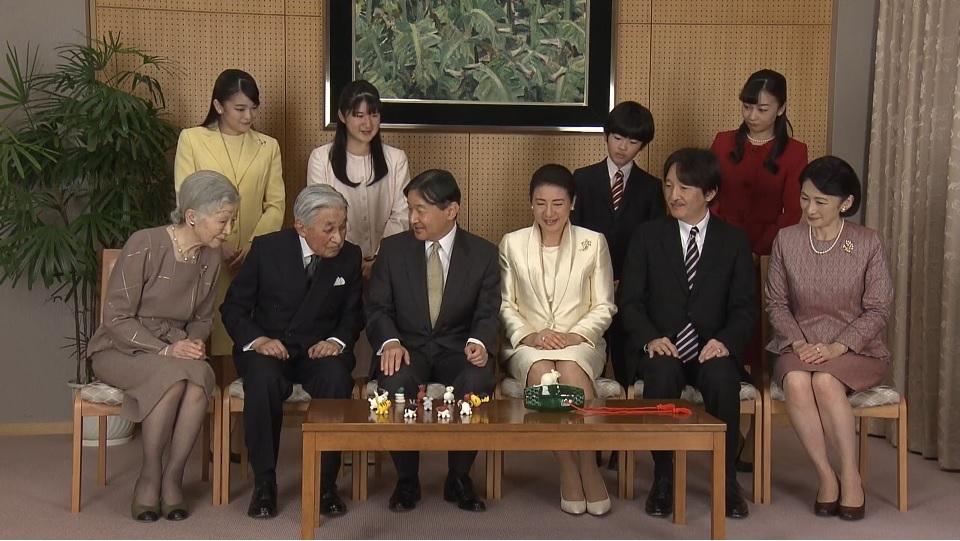 皇室と日本国民の敵 = 「内閣法制局」