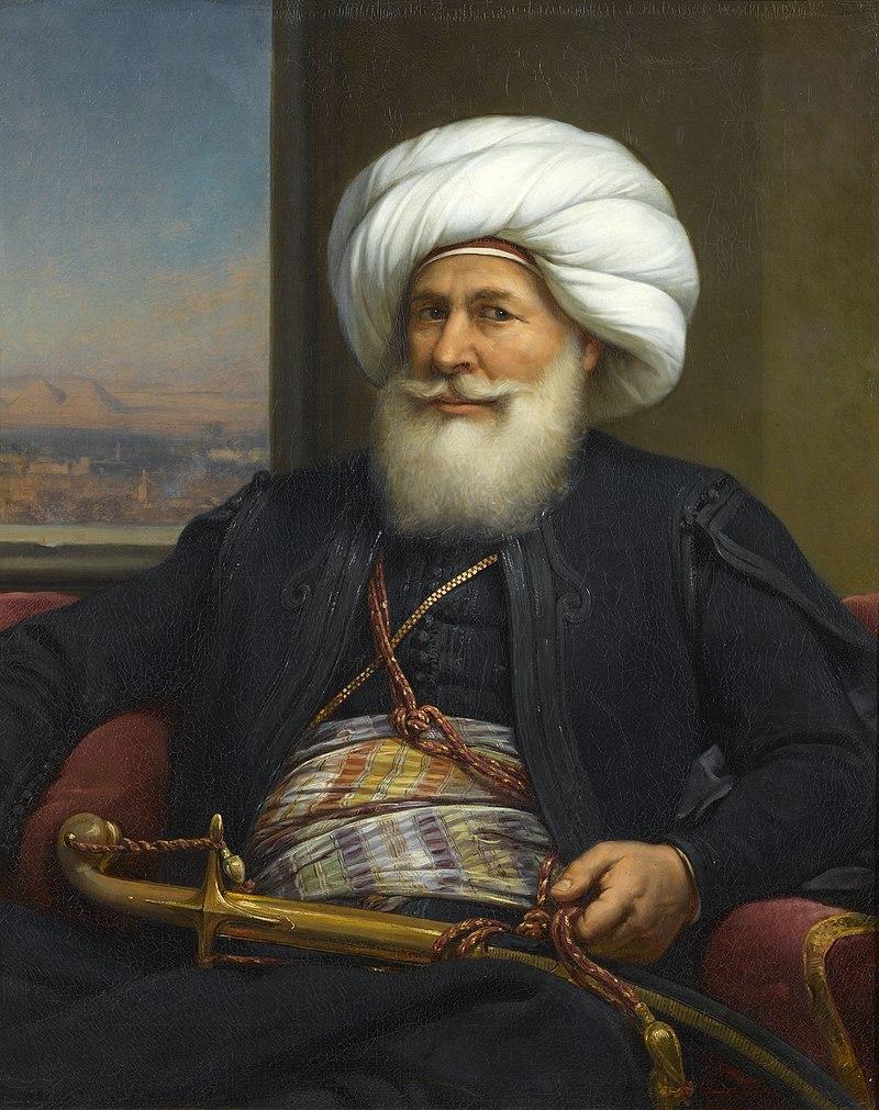 ムハンマド・アリー・パシャ