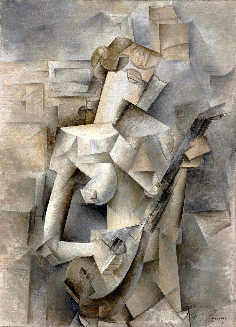 文系の「具体化」と理系の「抽象化」 ~ ピカソの絵は、文系的 or 理系的?