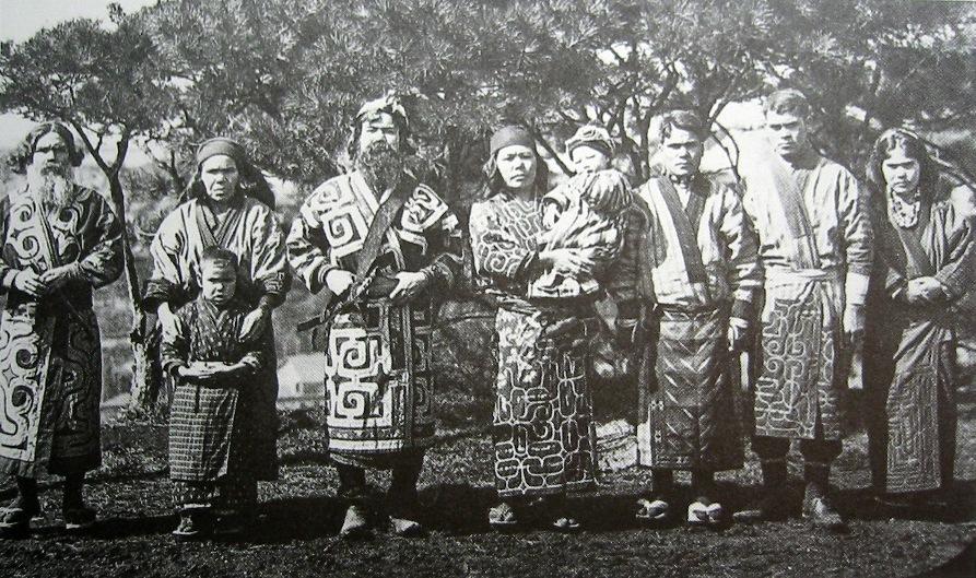 ナセルのアラブ民族、習近平の中華民族、金正恩のアイヌ民族and琉球民族(笑)