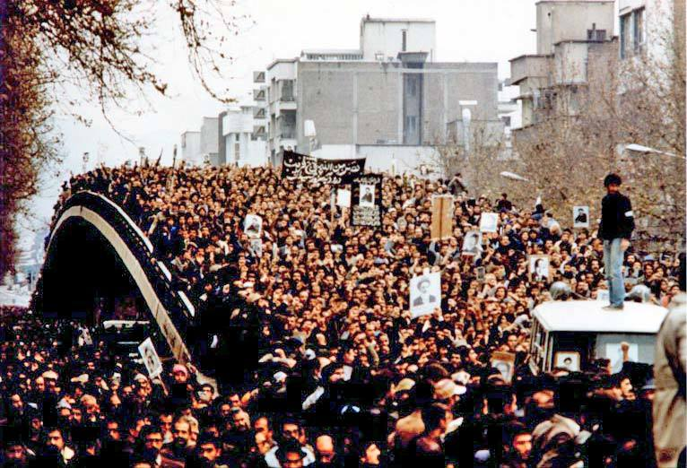 Mass_demonstration_in_Iran,_date_unknown