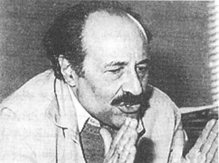 ヌーレディーン・キアヌーリ 1980年