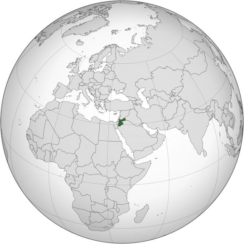 ヨルダン・ハシミテ王国