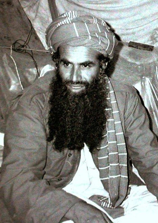 アブドゥル・ラスル・サイヤフ(1984年)