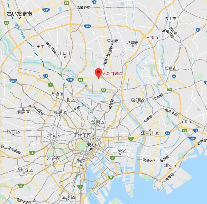 西新井病院3