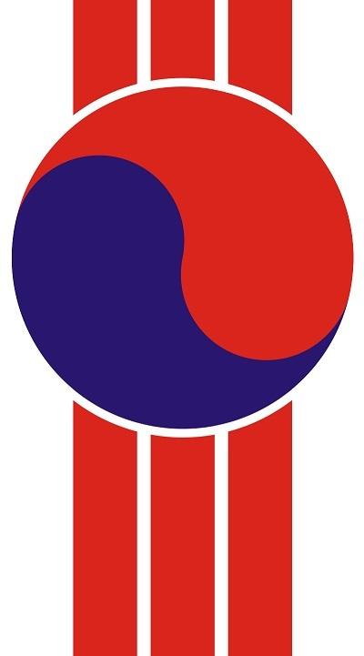 朝鮮人民共和国国章