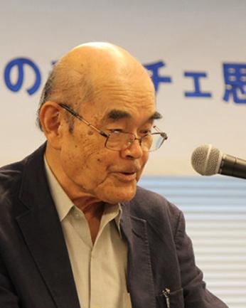鎌倉孝夫(かまくらたかお)