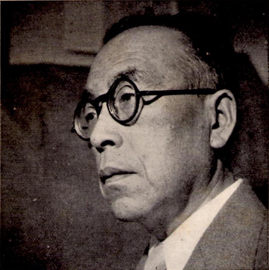 宇野 弘蔵(うのこうぞう)